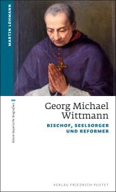 Georg Michael Wittmann Cover