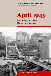 April 1945 Cover