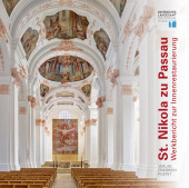 St. Nikola zu Passau Cover