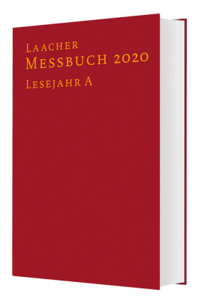 Laacher Messbuch 2020 gebunden