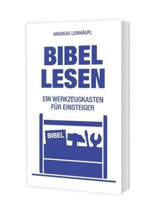 Cover des Mediums: Bibel lesen