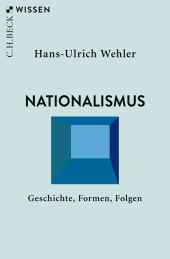 Nationalismus Cover