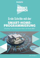 Erste Schritte mit Smart-Home-Programmierung Cover