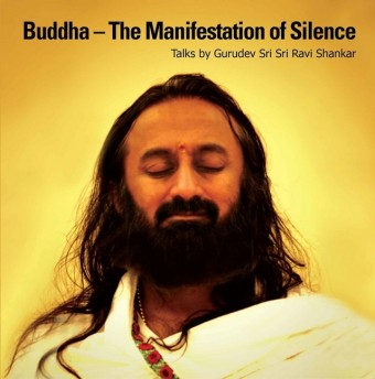Buddha - The Manifestation of Silence