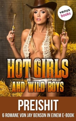 Hot Girls and Wild Boys