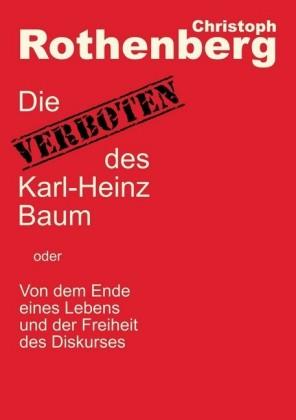 Die Verboten des Karl-Heinz Baum
