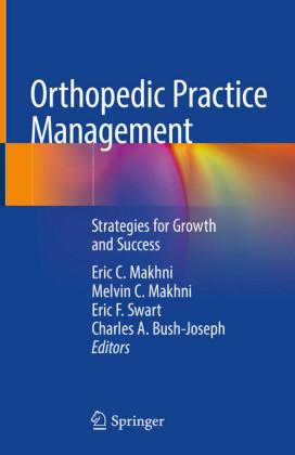 Orthopedic Practice Management