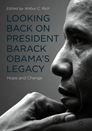 Looking Back on President Barack Obama's Legacy