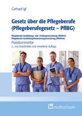Gesetz über die Pflegeberufe (Pflegeberufegesetz - PflBG) Pflegeberufe-Ausbildungs- und -Prüfungsverordnung (PflAPrV) Pflegeberufe-Ausbildungsfinanzierungsverordnung (PflAFinV)