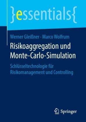 Risikoaggregation und Monte-Carlo-Simulation