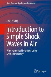 Introduction to Simple Shock Waves in Air
