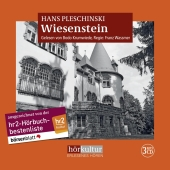 Wiesenstein, 3 MP3-CDs