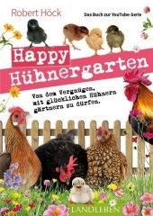 Happy Hühnergarten Cover