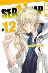 Servamp - Band 12