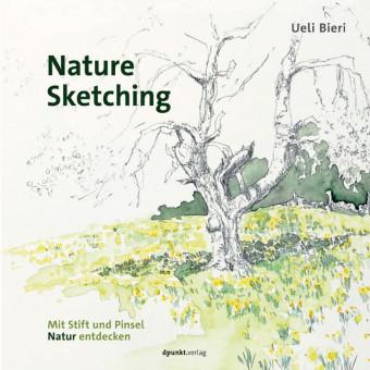 Nature Sketching