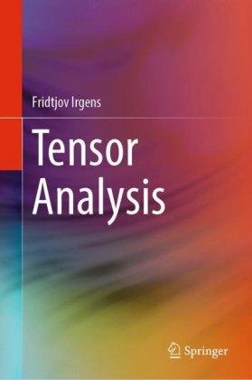 Tensor Analysis