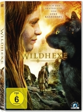 Wildhexe, 1 DVD Cover