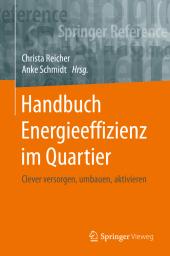 Handbuch Energieeffizienz im Quartier
