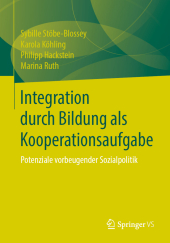 Integration durch Bildung als Kooperationsaufgabe