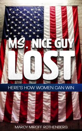 Ms. Nice Guy Lost