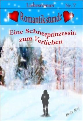 Eine Schneeprinzessin zum Verlieben