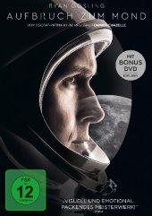 Aufbruch zum Mond, 1 DVD Cover