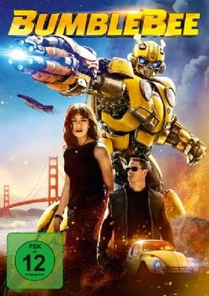 Bumblebee, 1 DVD