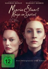 Maria Stuart, Königin von Schottland, 1 DVD Cover