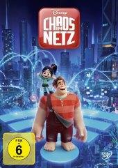 Ralph reichts 2 - Chaos im Netz, 1 DVD Cover