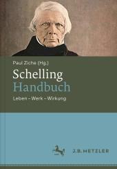 Schelling-Handbuch
