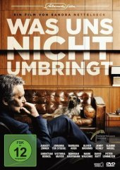 Was uns nicht umbringt, 1 DVD Cover
