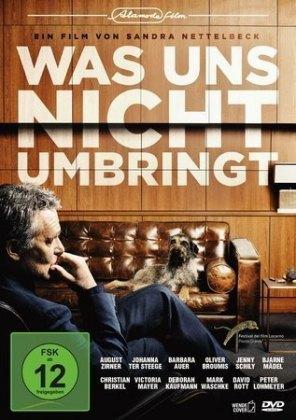 Was uns nicht umbringt, 1 DVD