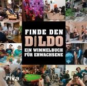 Finde den Dildo