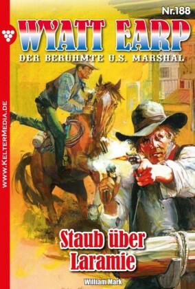 Wyatt Earp 188 - Western
