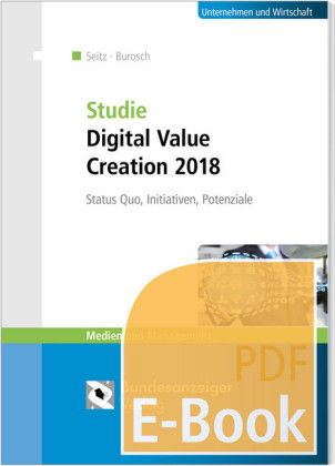 Studie Digital Value Creation 2018 (E-Book)
