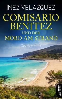 Comisario Benitez und der Mord am Strand