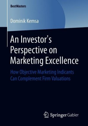 An Investor's Perspective on Marketing Excellence