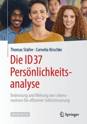 Die ID37 Persönlichkeitsanalyse