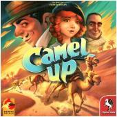 Camel Up (Spiel)