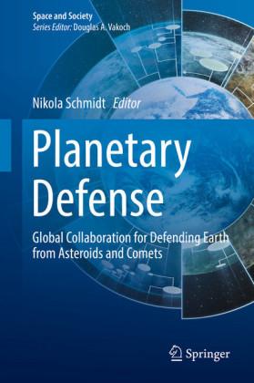 Planetary Defense