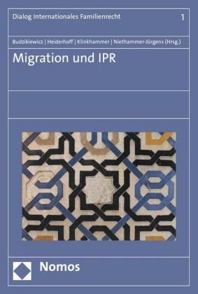 Migration und IPR