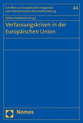Verfassungskrisen in der Europäischen Union