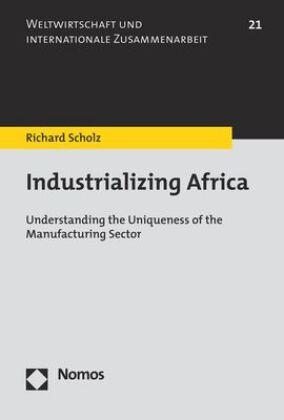 Industrializing Africa
