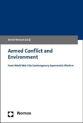 Armed Conflict and Environment