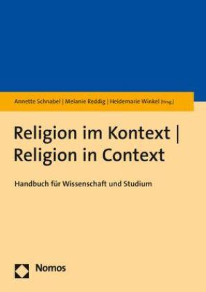Religion im Kontext Religion in Context