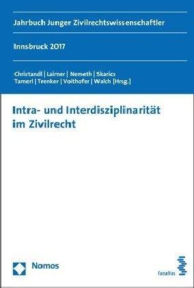 Intra- und Interdisziplinarität im Zivilrecht