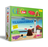 GEOlino Der Vulkanausbruch (Experimentierkasten)