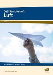 DaZ-Forscherheft: Luft