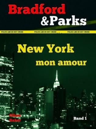 New York, mon amour