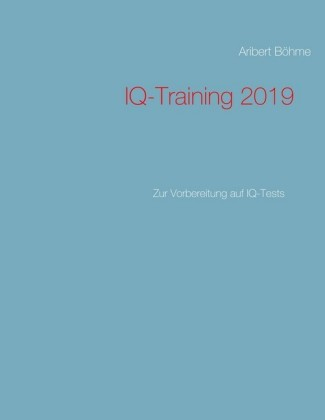 IQ-Training 2019